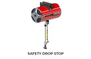 공압 밸런서 SAFETY DROP STOP
